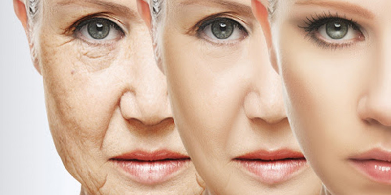 anti-age-näohooldus